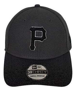 Gorra New Era 39thirty Mlb Visor Blur Pittsburgh Pirates S/