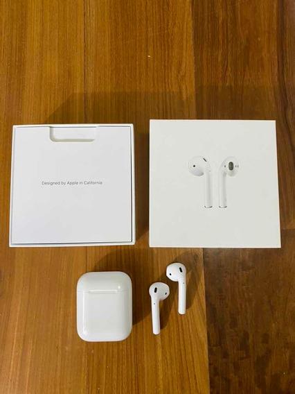Apple AirPods 1º Geração
