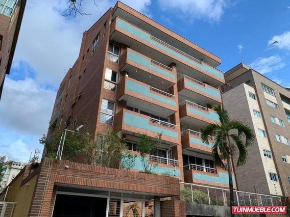 Apartamento En Venta Los Naranj D Ls Mercedes .19-14068.***