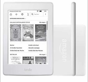 Kindle 8ª Geração - Sem Luz Embutida