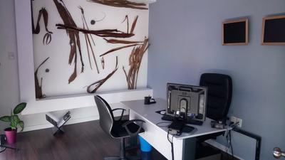Alquiler De Consultorios Y Oficinas Por Hora Desde $160