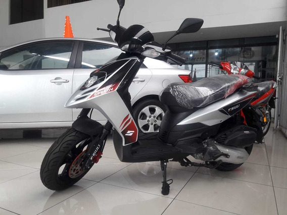 Vendo Scooter Marca Siuli Cero Kilometros