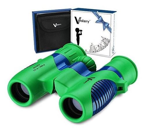 Binoculares Para Niños A Prueba De Agua 8x21 Al Aire Libre