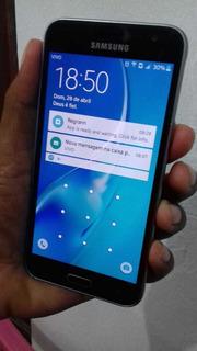 Celular J3 Samsung Android Duo Chip