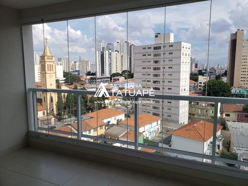Imagem 1 de 20 de Apartamento - Ap000313 - 68163093