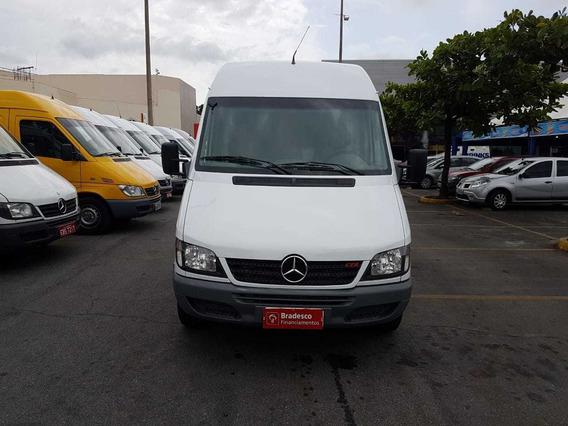 Sprinter 313 2011 Teto Alto Longo Entrada 24mil + 48x 1.299