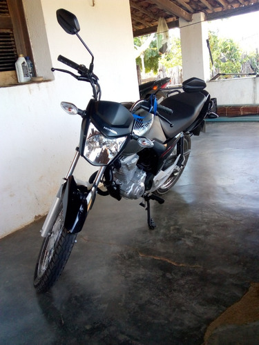 Honda Cg 160 Start 0km
