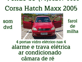 Chevrolet Corsa 1.0 Maxx 5p 2005