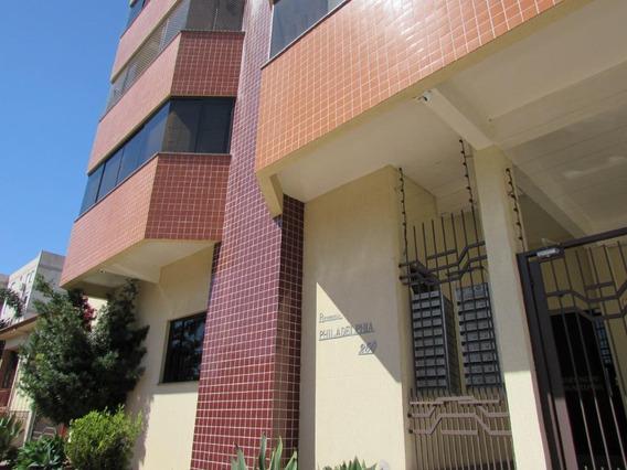 Cobertura Com 3 Dormitórios À Venda, 230 M² Por R$ 790.000 - Centro - Gravataí/rs - Co0018