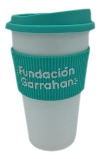 Eco Vaso Térmico - Fundación Garrahan
