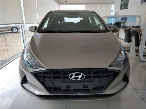 Hyundai Hb20 1.0 12v Flex Vision Manual