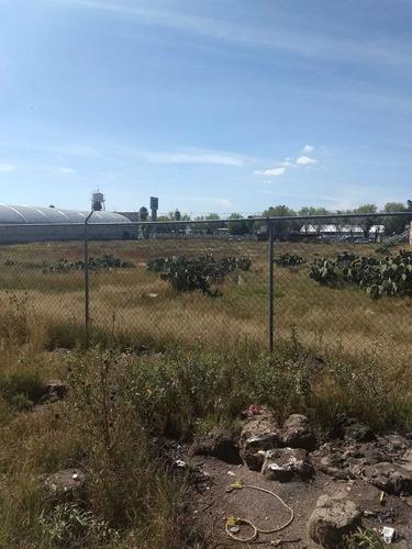 Imagen 1 de 6 de Terreno Comercial  Pachuca