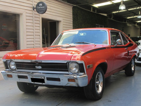 Chevrolet Chevy Ss 250 Coupe - Carhaus