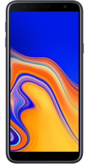 Celular Liberado Samsung J4 Plus Sm-j415 4g Negro