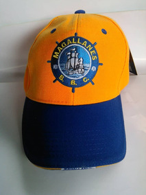 Gorra Navegantes Del Magallanes (original Ajustable)