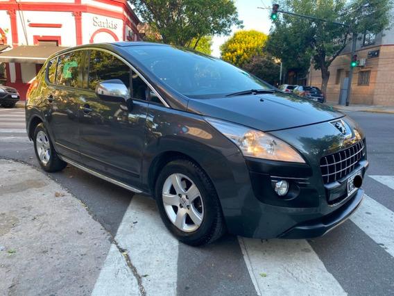 Peugeot 3008 1.6 Thp Mt Premium Plus 2012 !!!!!