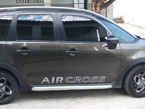 Citroën Aircross 1.6 16v Glx Flex 5p 2014