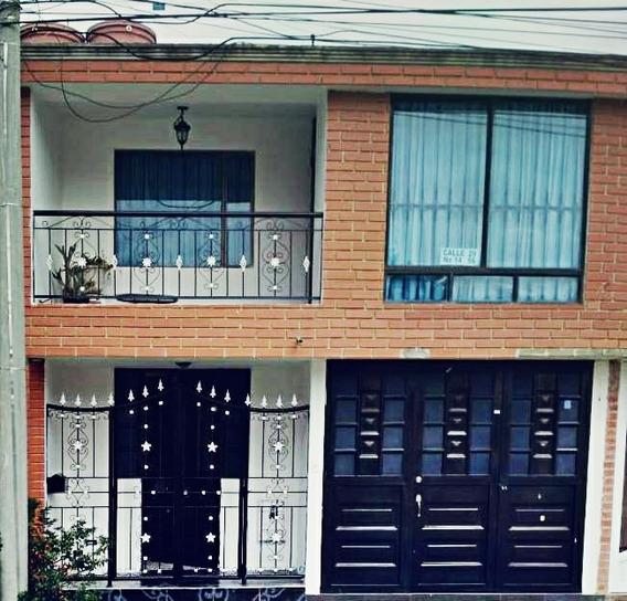 Se Vende Casa En Paipa Boyacá