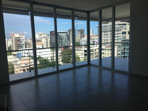 Alquilo Apartamento Con Línea Blanca En Ensanche Paraíso