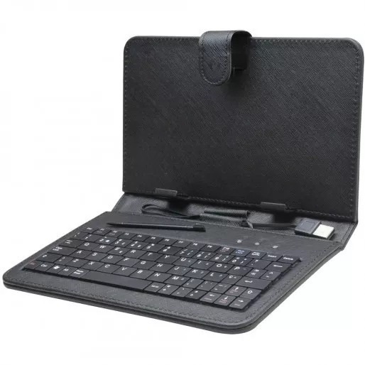 Capa Universal Para Tablet 7 Polegadas Usb