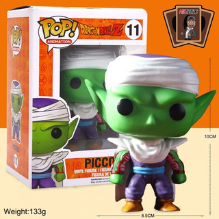 Funko Pop Piccolo #11 - Miltienda - Dragon Ball