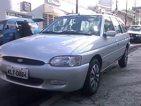 Ford Escort Sw 1.6 8v 2000/2001