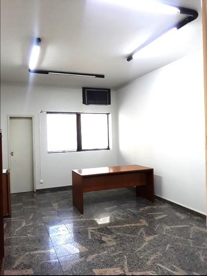 Sala Para Alugar, 28 M² - Funcionarios - Belo Horizonte/mg - Sa0195