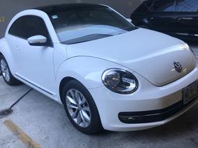 Volkswagen Beetle Sport Tiptronic 2014