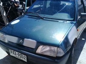 Citroën Ax 1