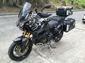 Yamaha Xt 1200 Super Tenere 2016 (67e)