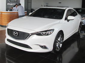 Mazda 6 F/l Grand Touring Lx 2017