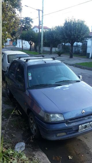 Renault Clio Renault Clio 1.4
