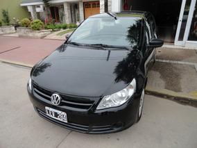 Volkswagen Voyage 1.6 Comfortline 101cv I-motion Con Gnc