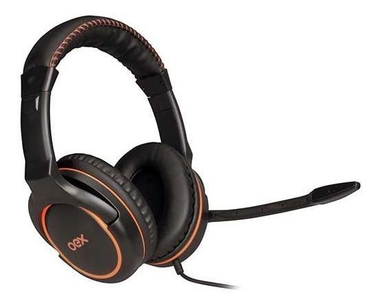 Fone De Ouvido Oex Headset Ultimate Ps3/ps4/xbox One/pc Hs-402