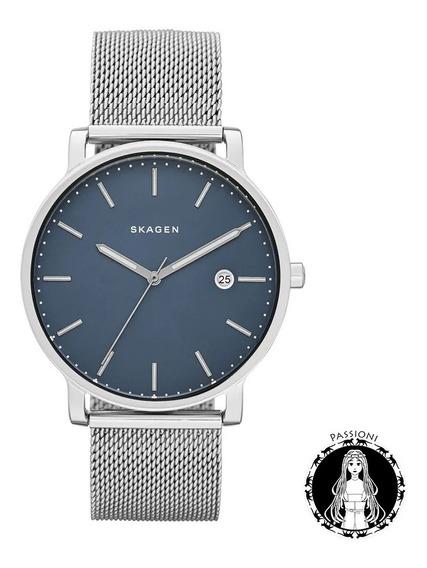 Relógio Skagen Hagen - Skw6327/1an C/ Nf E Garantia O