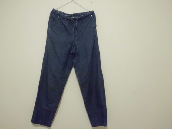 Pantalón Blue Jeans Para Dama