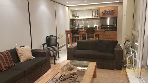 Apartamentos - Residencial - Condomínio Central Park Tatuapé - 803