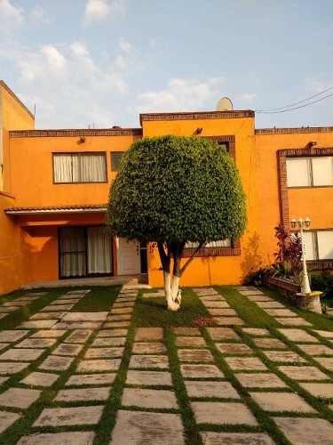 Se Renta Casa En Lomas De Atzingo