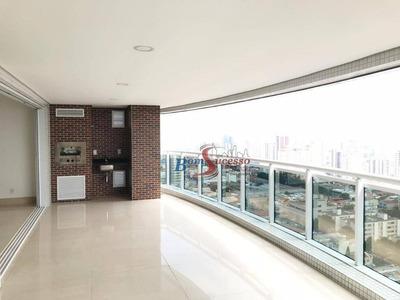 Apartamento Residencial Para Venda E Locação, Tatuapé, São Paulo. - Ap2171
