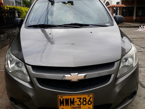 Chevrolet Sail Lz 2013