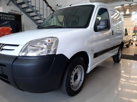Peugeot Partner 1.6 Furgon Confort (bonificado)