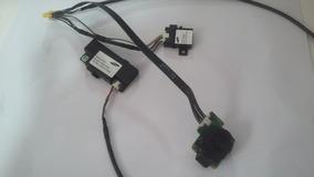 Kit Botao Power + Módulo Wifi Tv Samsung Un40fh6203g