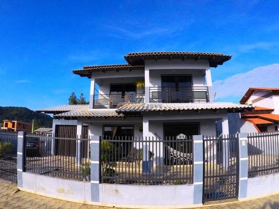 Casa Com 3 Dormitórios | Gravatá - Penha |exclusividade Adriano Carpes Imóveis | Aceita Imóvel Em Santa Lídia - 1587