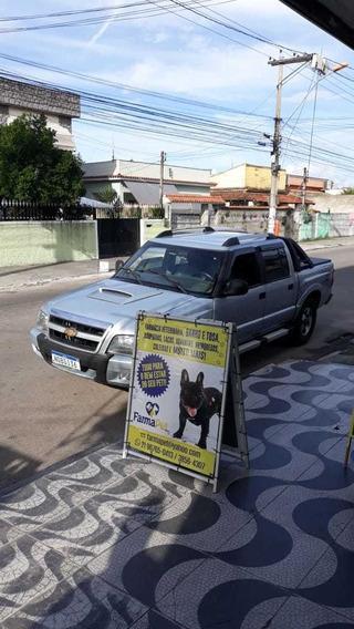 Chevrolet S10 4x2 Diesel 2010/2011, Muito Nova