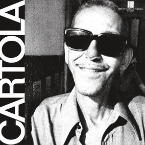 Disco De Vinil Cartola 1974