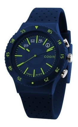 Smart Watch Cogito Pop. Varios Colores. Pago Contraentrega