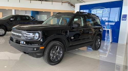 Ford Bronco Sport Wildtrack