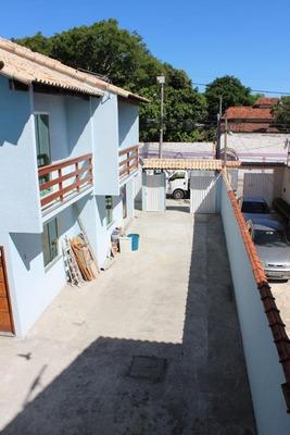 Casa Em Colubande, São Gonçalo/rj De 105m² 3 Quartos À Venda Por R$ 260.000,00 - Ca213423