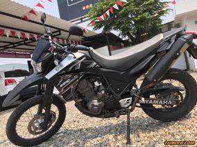 Yamaha Xt660r Xt 660 R