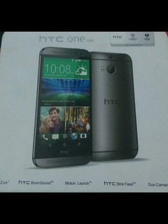 Cambio Htc M8 One De 32gb